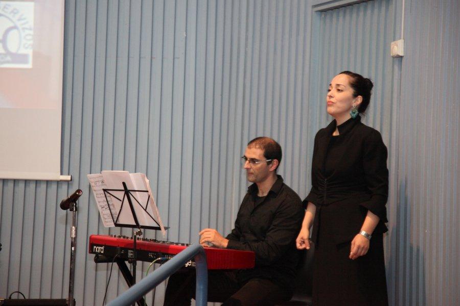 Acto conmemorativo do Día das Letras Galegas